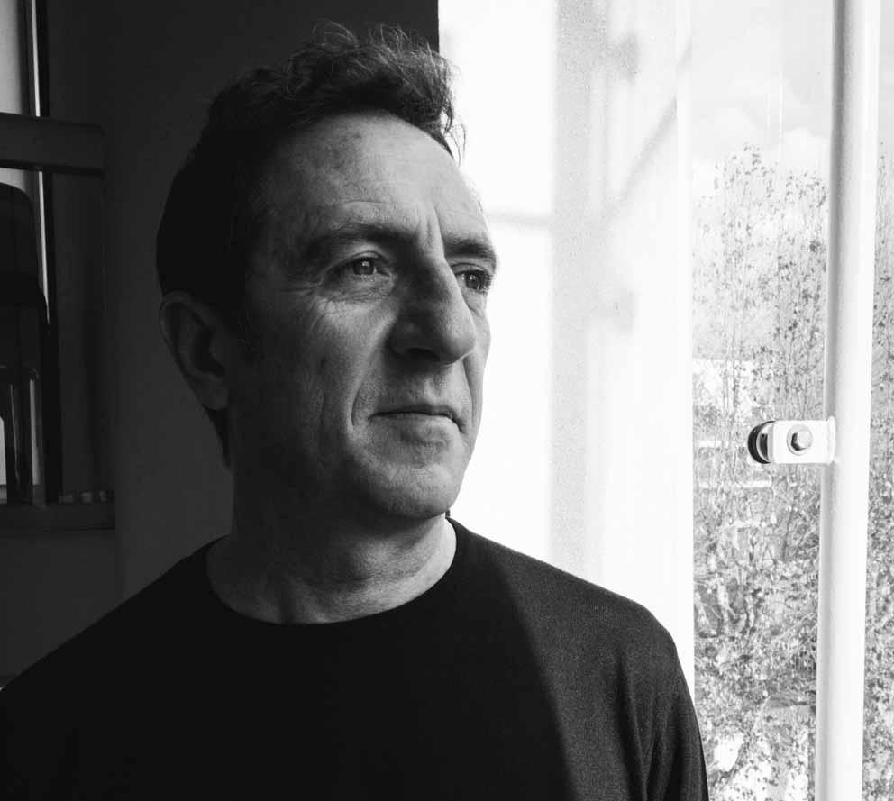 The architect Francesco Lucchese named art director of Fir Italia