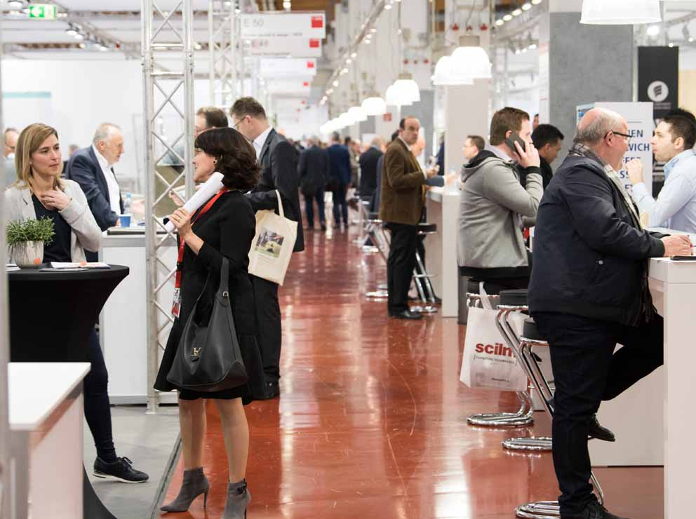 ZOW 2018: ein positiver Anfang