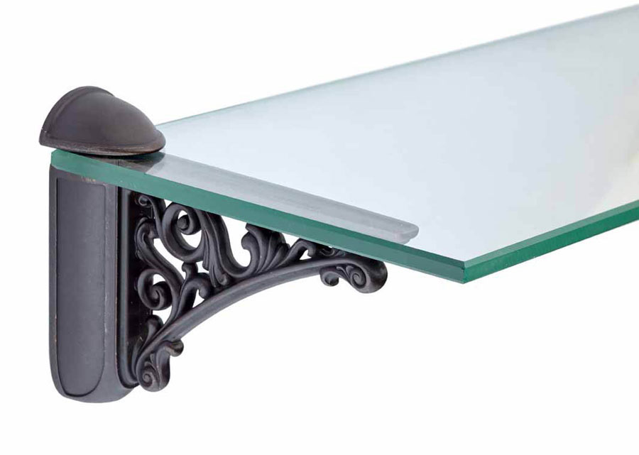 The new collection of shelf brackets Roberto Marella SpA  3
