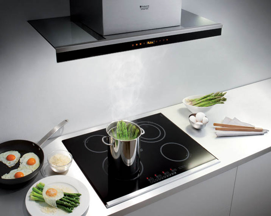 Hotpoint-Ariston new integrated line