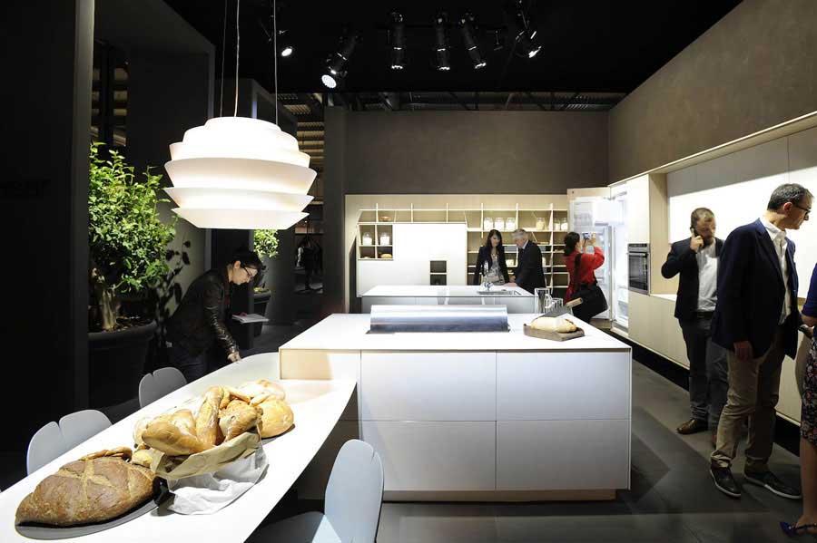 Salone del Mobile di Milano 2014  1
