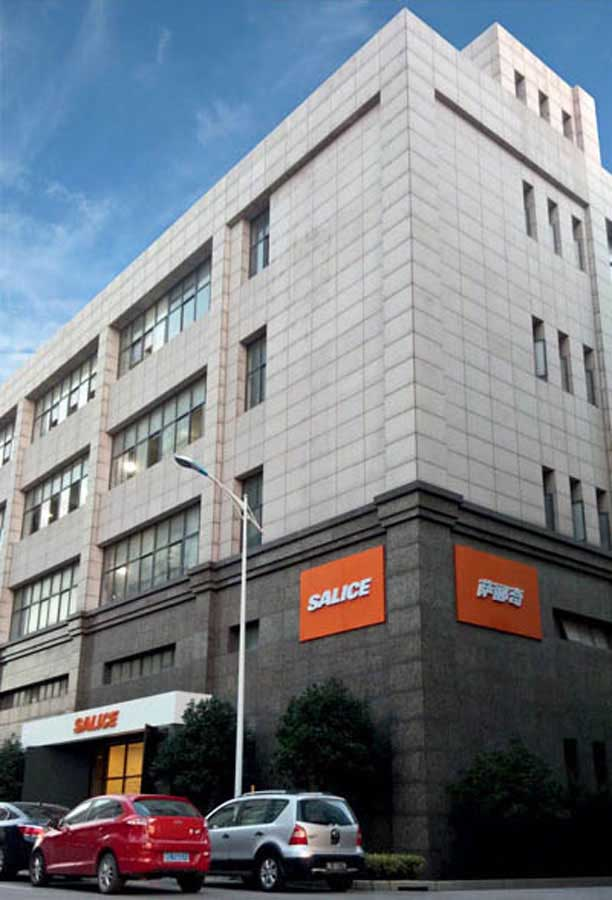 Salice established the new branches of Salice Asia and Salice China