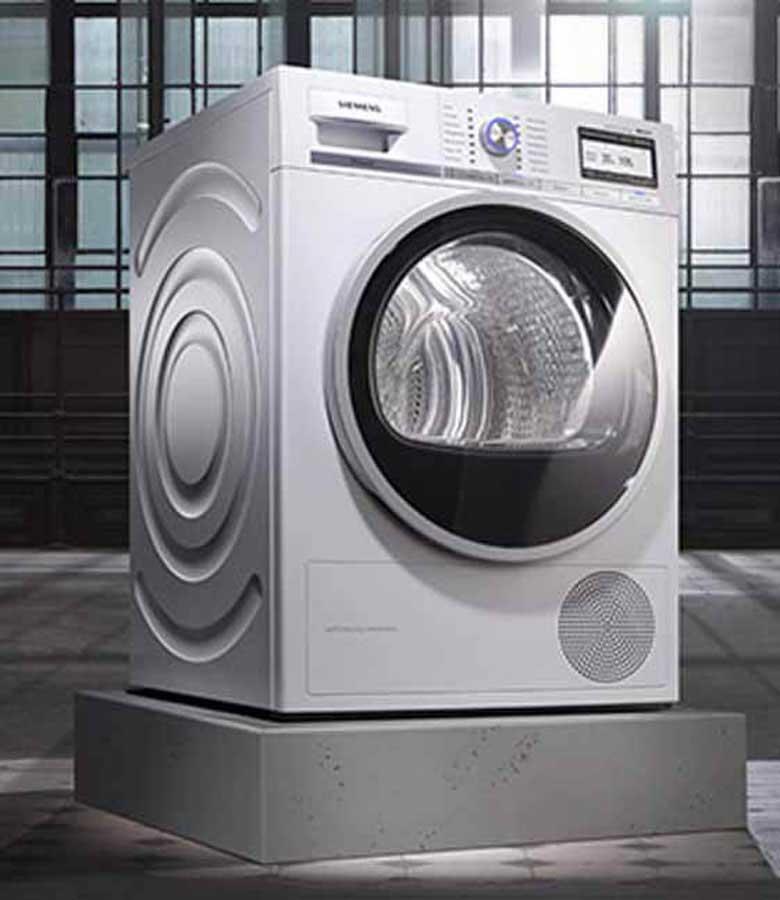 Elettrodomestici Siemens dotati di iSensoric  2