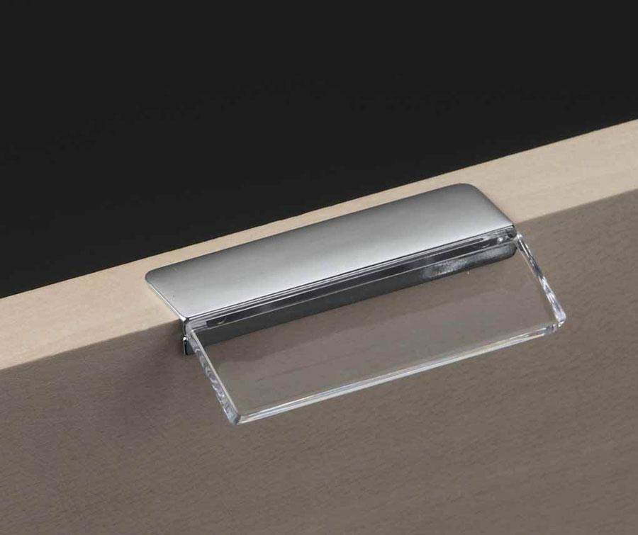 Maniglie per mobili citterio giulio - Maniglie plastica per mobili ...