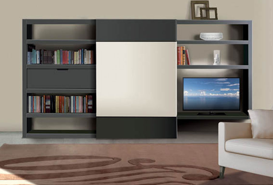 Cinetto: the new sliding systems 3