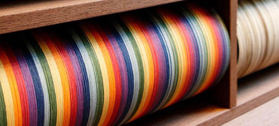 Design ed eco-responsabilità, il nuovo legno di qualità di Alpi