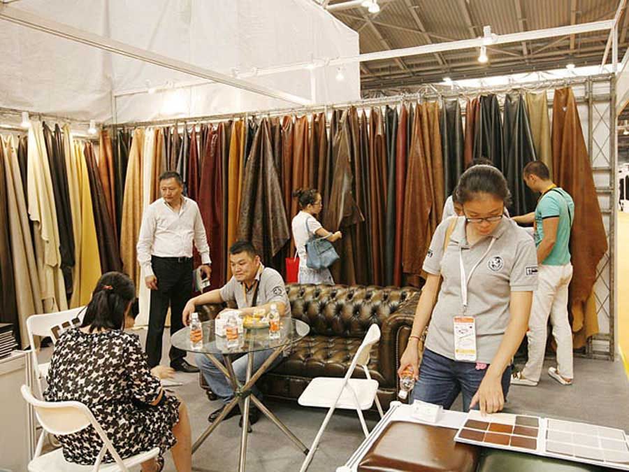 Furniture China 2014 1