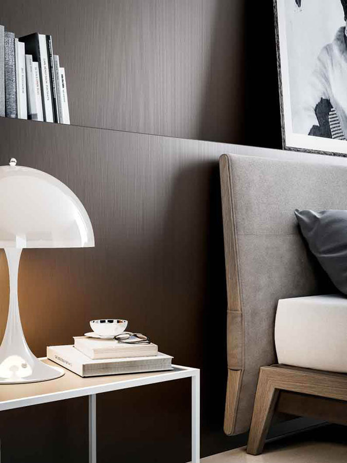Impronte by Fantoni:  the collection of finishes for CPL laminates and melamine faced panels 5