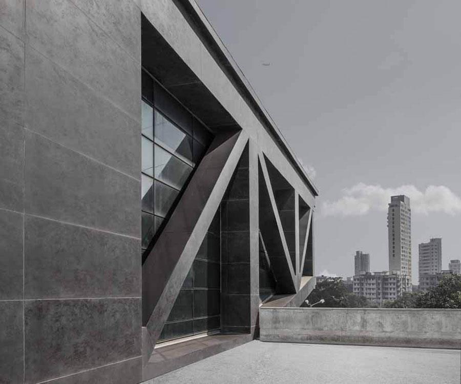 Laminam protagonista alla 15. mostra internazionale di architettura – la Biennale di Venezia 1