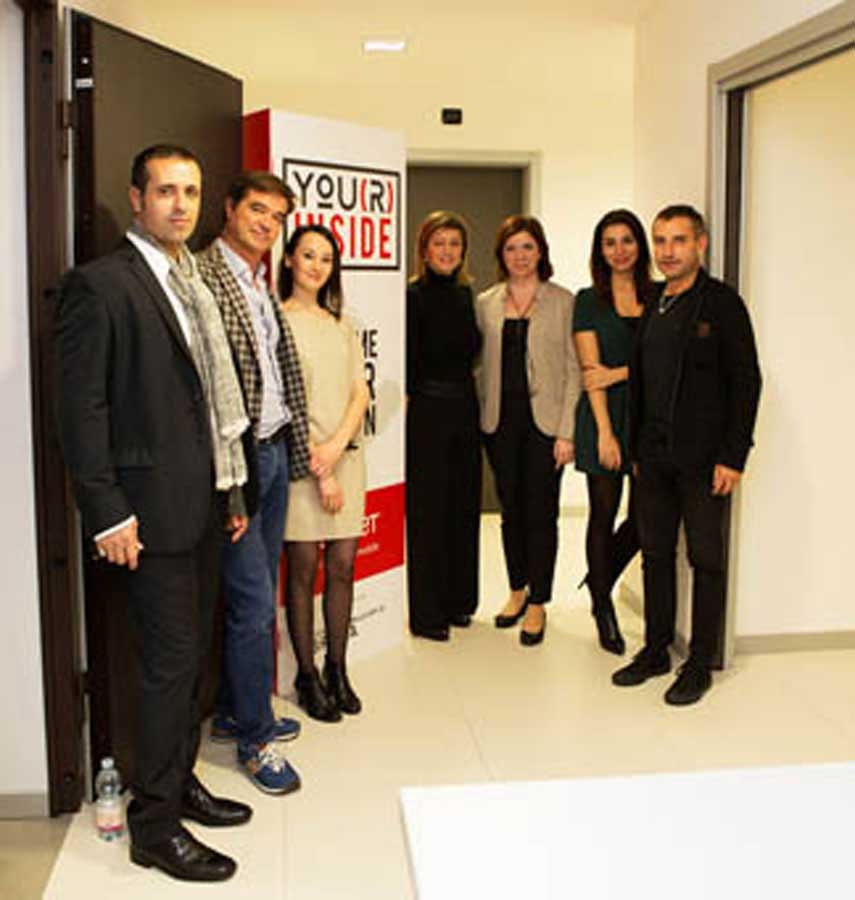 Samet: inaugurato il Contest di design You(r) Inside  5