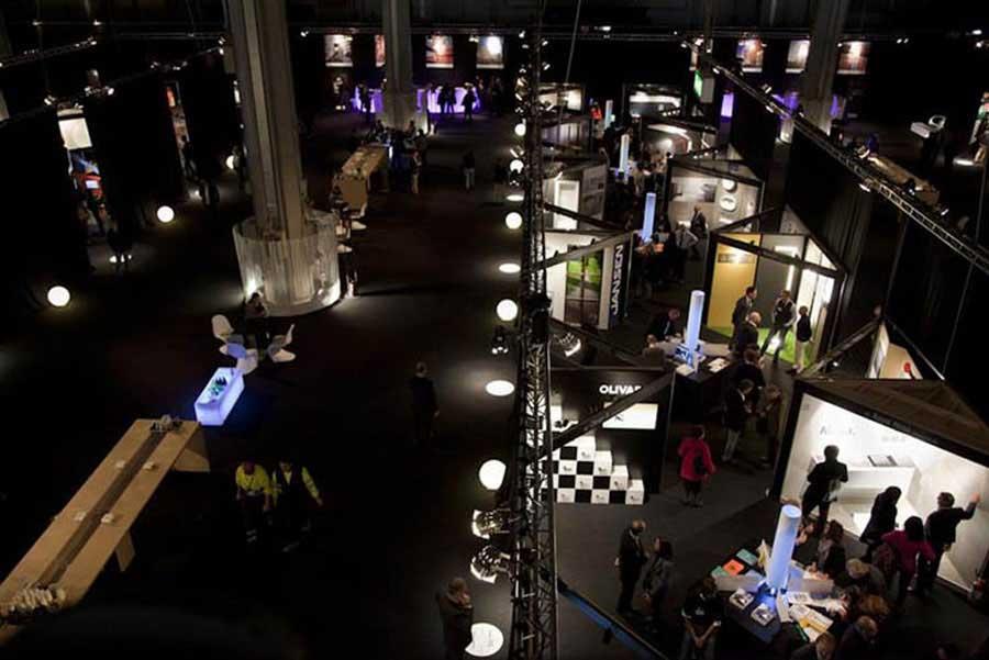 ARCHITECT@WORK Milano: l'innovazione in mostra  2