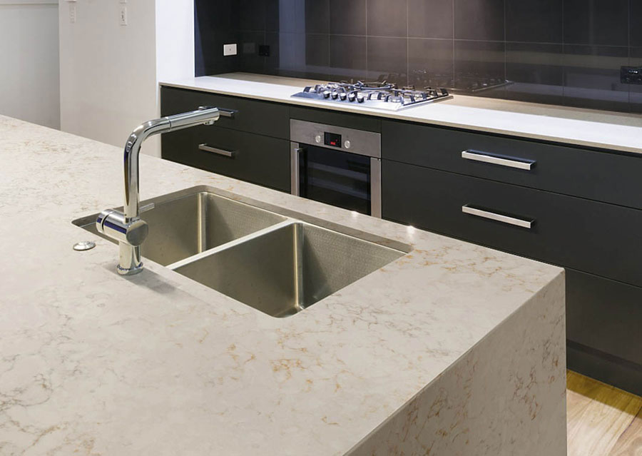 Silestone Nebula Code five new colors