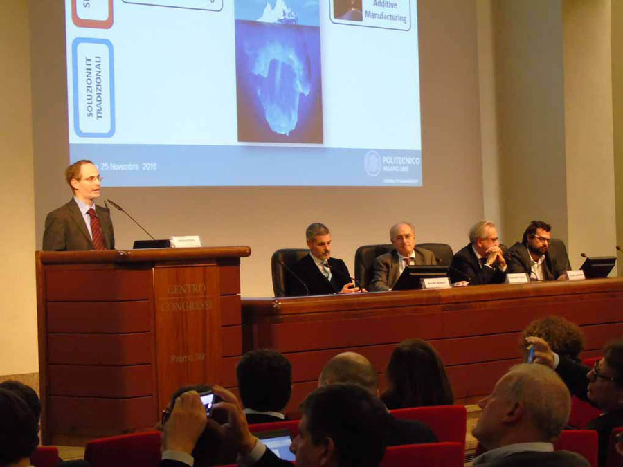 Estimated Seminar Csil: the furnishing markets in Italy and in the world in 2017
