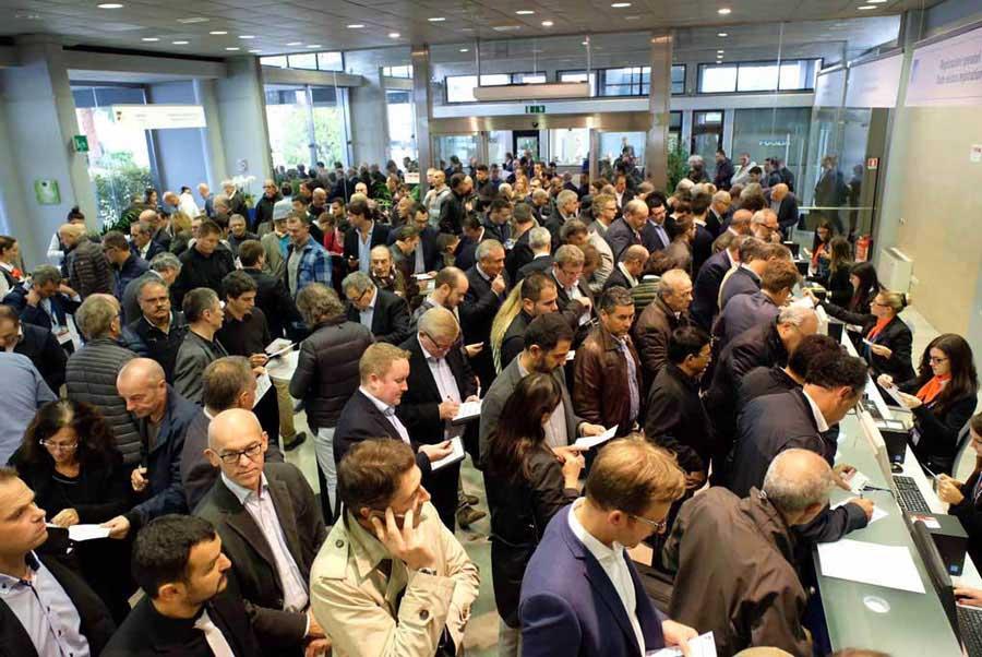 SICAM 2016: sempre più evento di riferimento internazionale 0