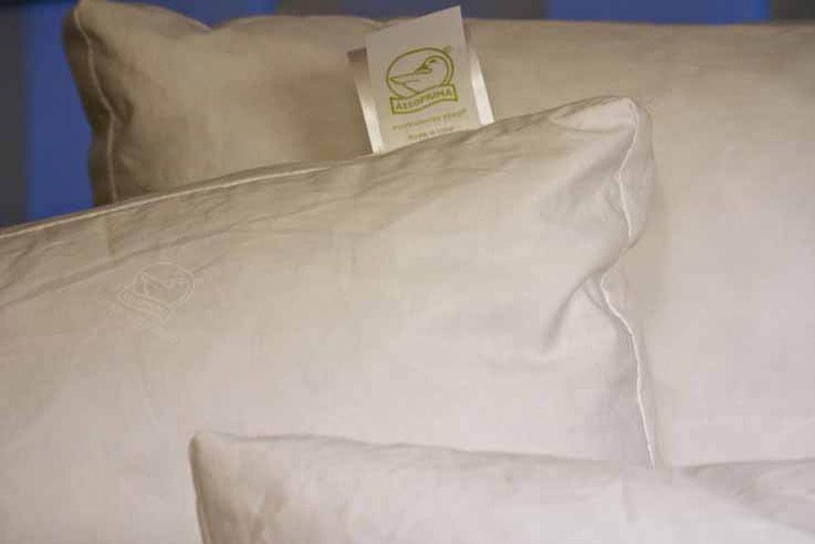 Assopiuma Textile Zero Leakage