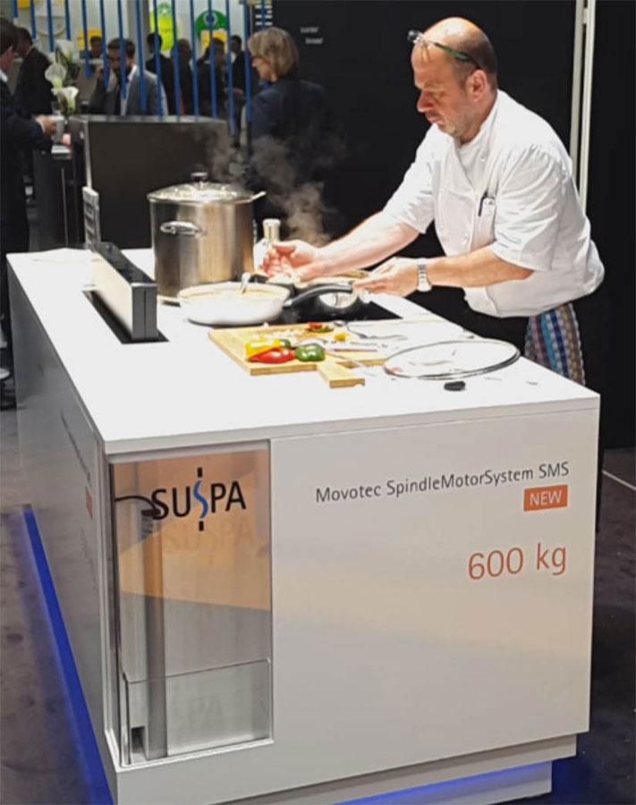 Suspa technologies  2