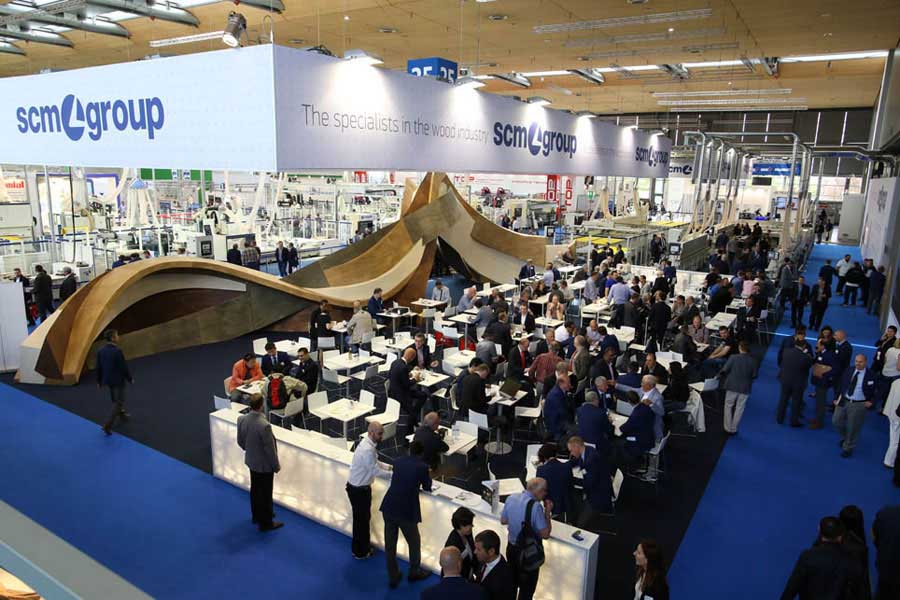 LIGNA 2015: INTERNATIONAL SHOWCASE OF TECHNOLOGICAL INNOVATION