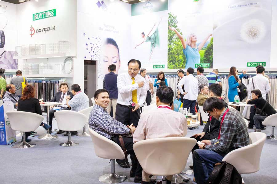 CIFM/interzum guangzhou 2015 2