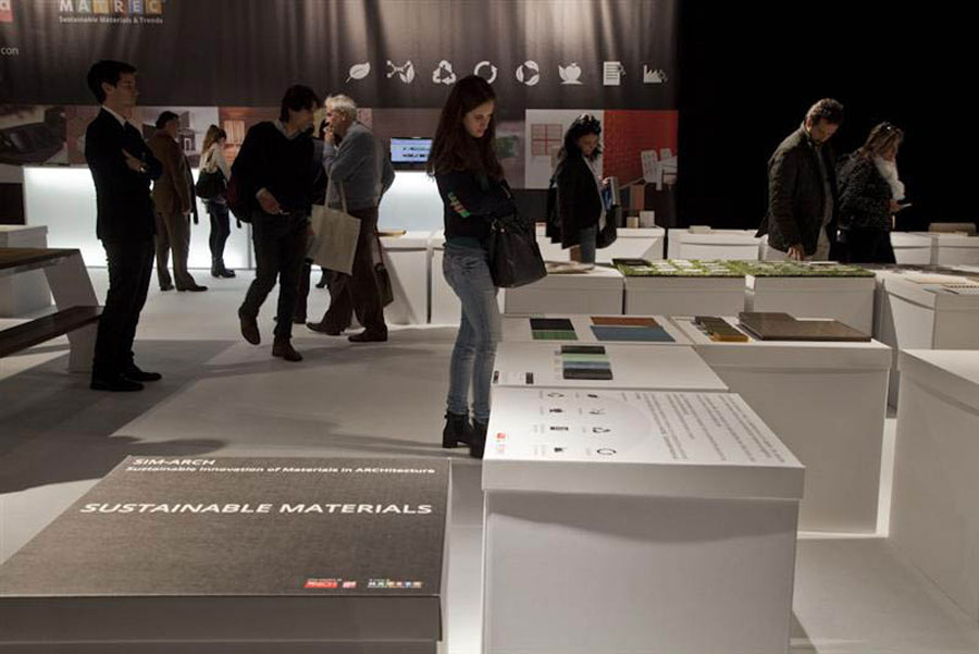 Successo per ARCHITECT@WORK Milano 1