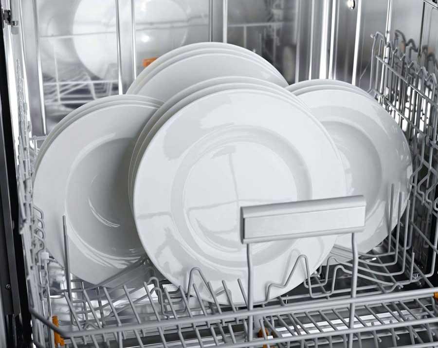 Nuove lavastoviglie Miele PureLine 2