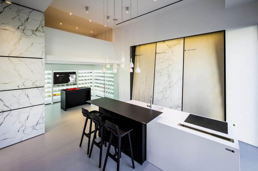 Inaugurato a Milano lo showroom di Cosentino e  Lladró 1