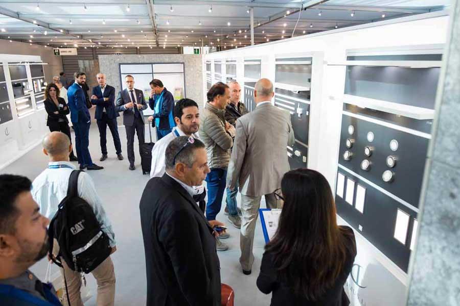 SICAM 2016: sempre più evento di riferimento internazionale