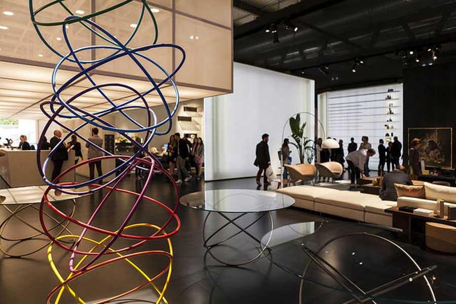 Salone del Mobile.Milano 2016: all'insegna dell'innovazione e dell'internazionalità 1