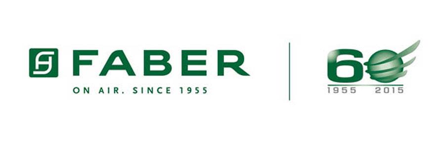Faber festeggia 60 anni di tecnologia, ricerca e design al servizio della qualità dell'aria 1