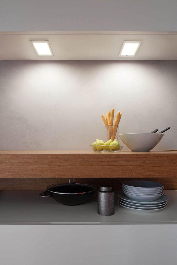Gruppo L&S presenta II LED 4