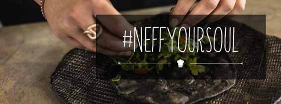NEFF  propone il concorso #NEFFYOURSOUL