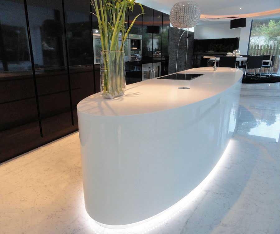 Sadun: Avonite, Oberflex e Sibu Design 0