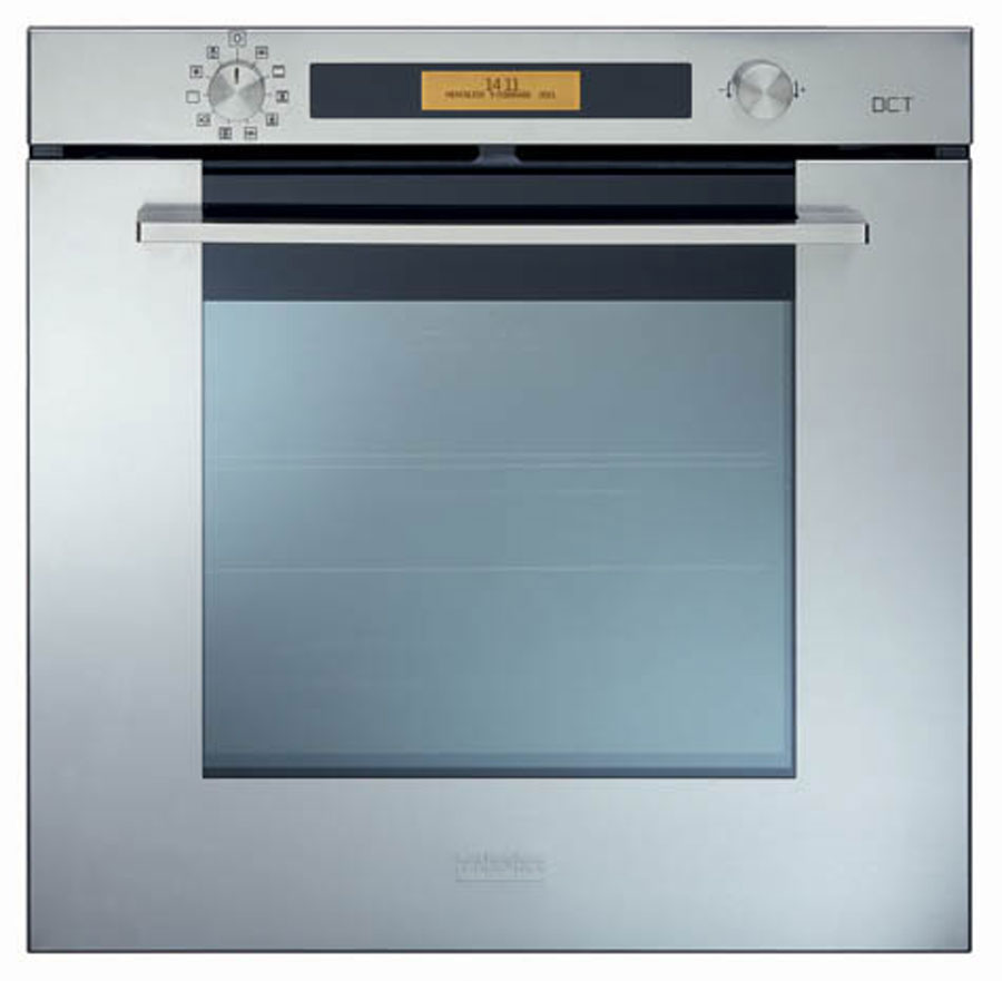 Dynamic Cooking Technology 2