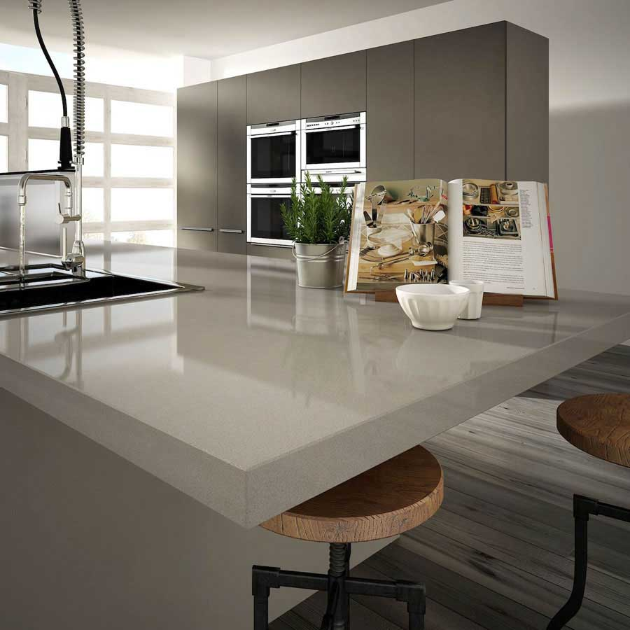 Silestone by Cosentino presents Spring 2014