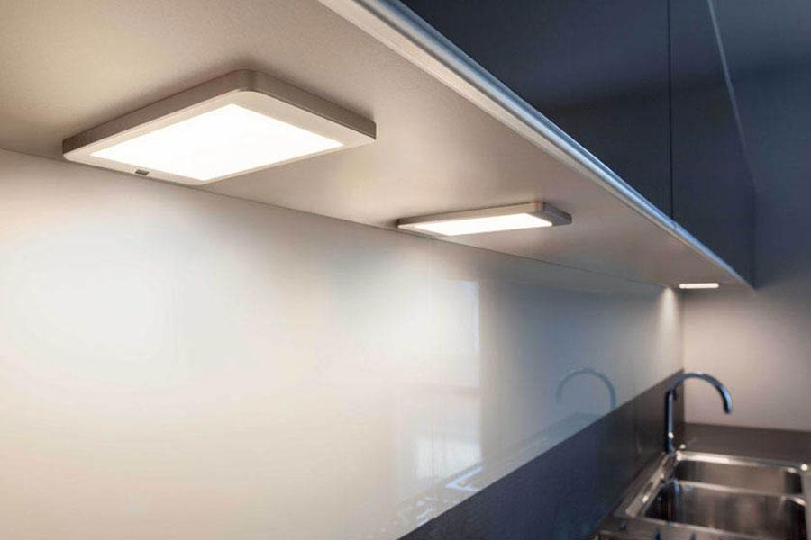 Gruppo L&S presenta II LED 1