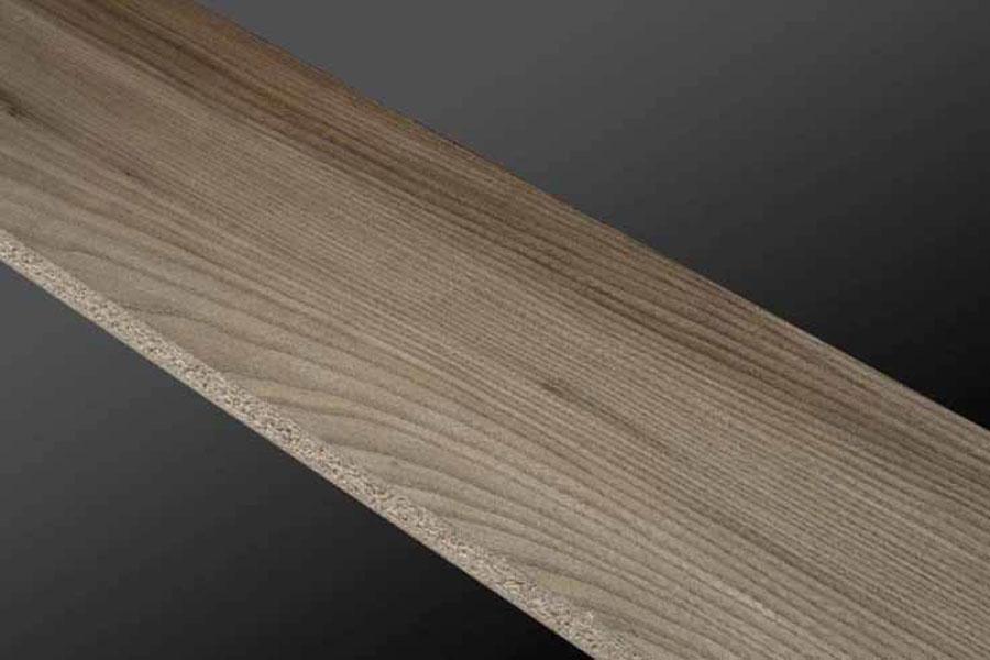 Tranciato in legno Olmo Sylver di Profili Crocco