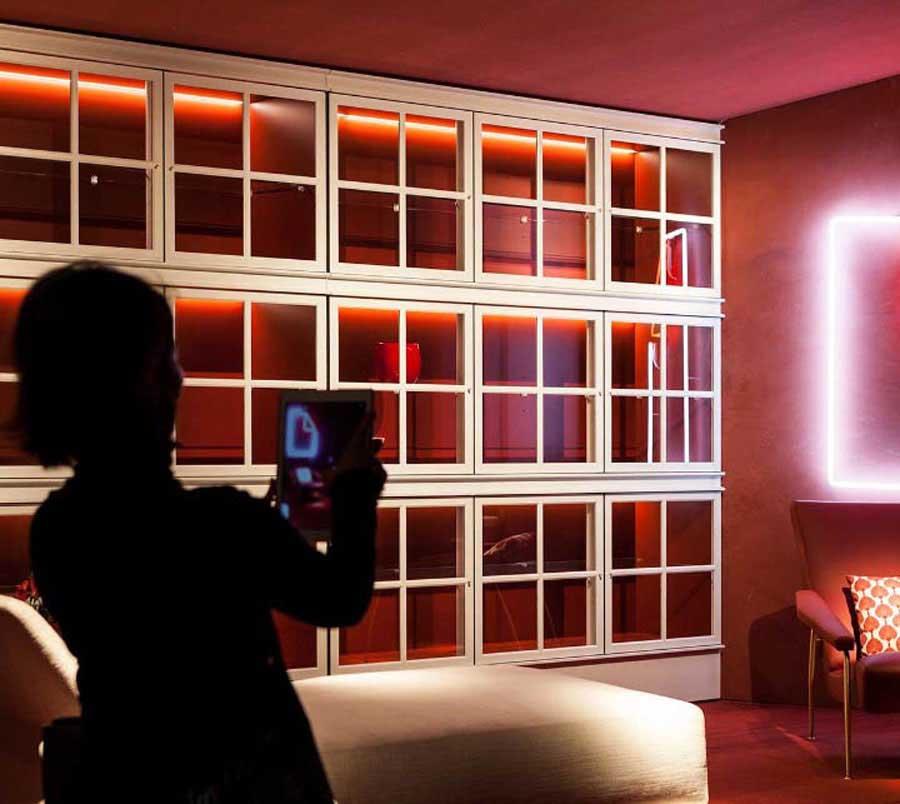 Salone del Mobile.Milano 2016: vetrina dell'innovazione 0
