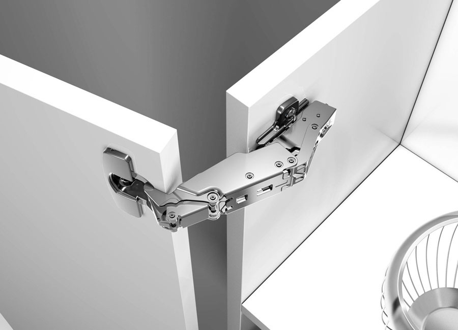 From the Hettich Sensys hinge quick-mount 1