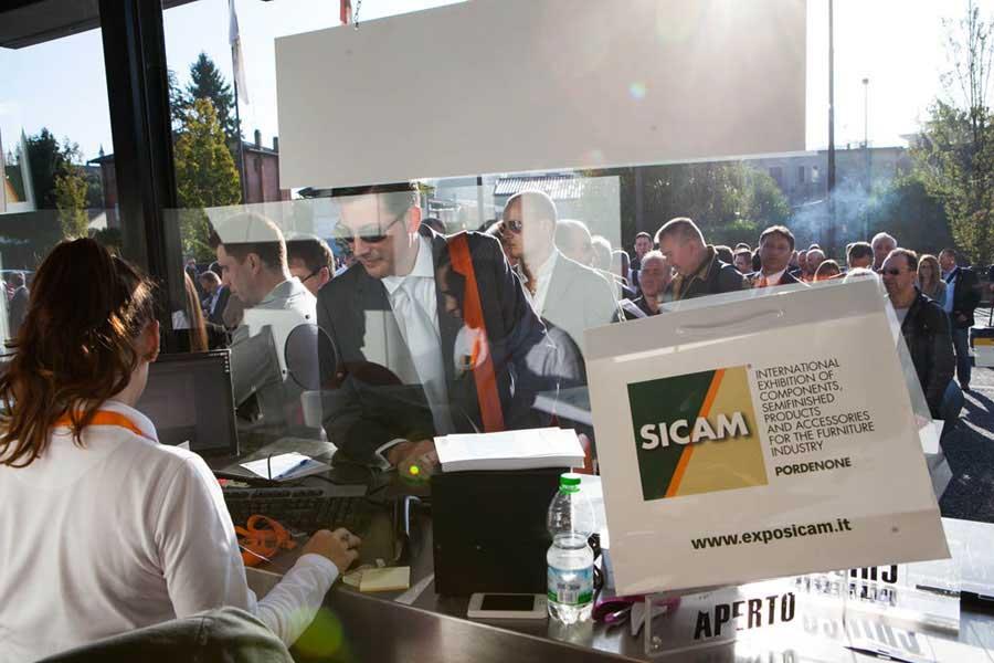 Appuntamento a Pordenone con la settima edizione del Sicam