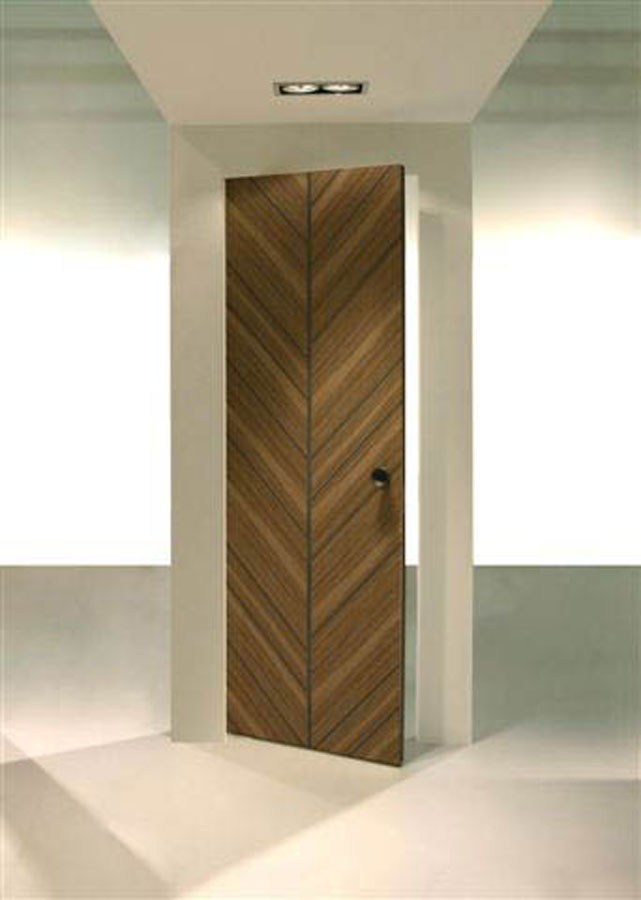 ALPS: THE NEW COLLECTIONS OF PANELS FOR DOORS AND WOODS multilaminar 661