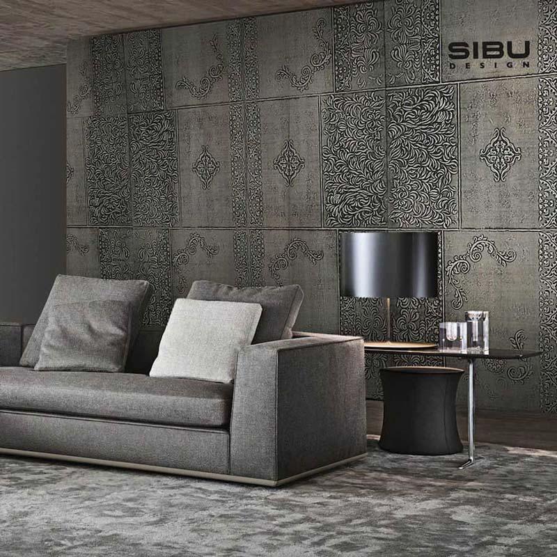 Sadun: Avonite, Oberflex e Sibu Design 2