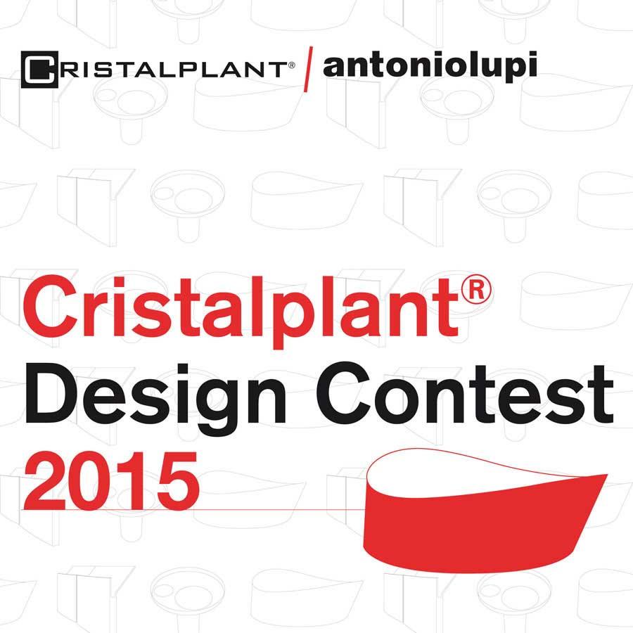 Cristalplant Design Contest 2015