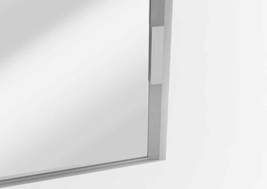 Anta vetrinetta Rail di Scilm 1