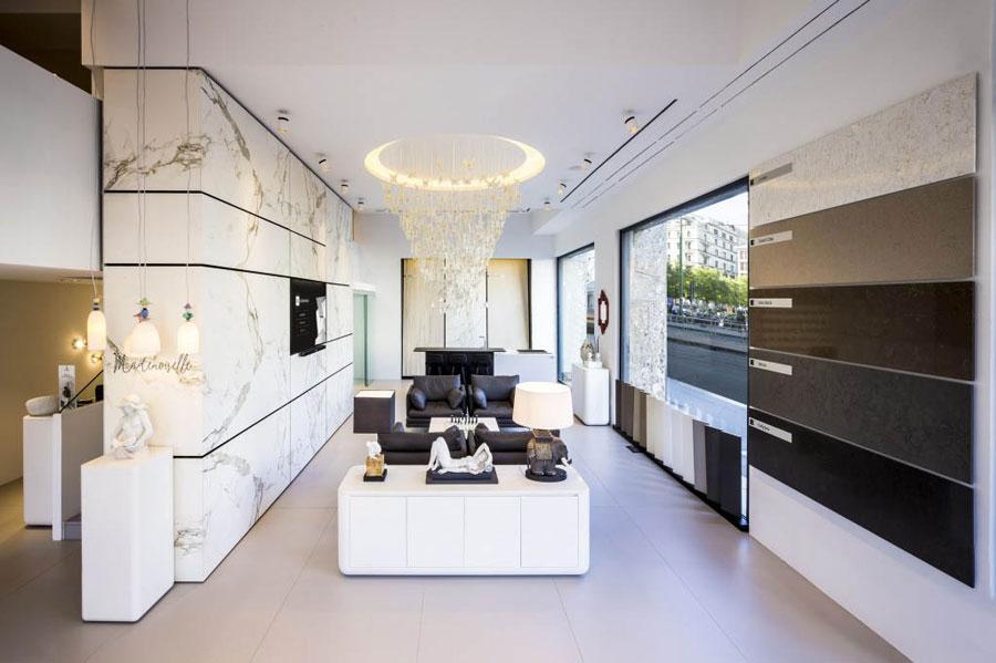Inaugurato a Milano lo showroom di Cosentino e  Lladró
