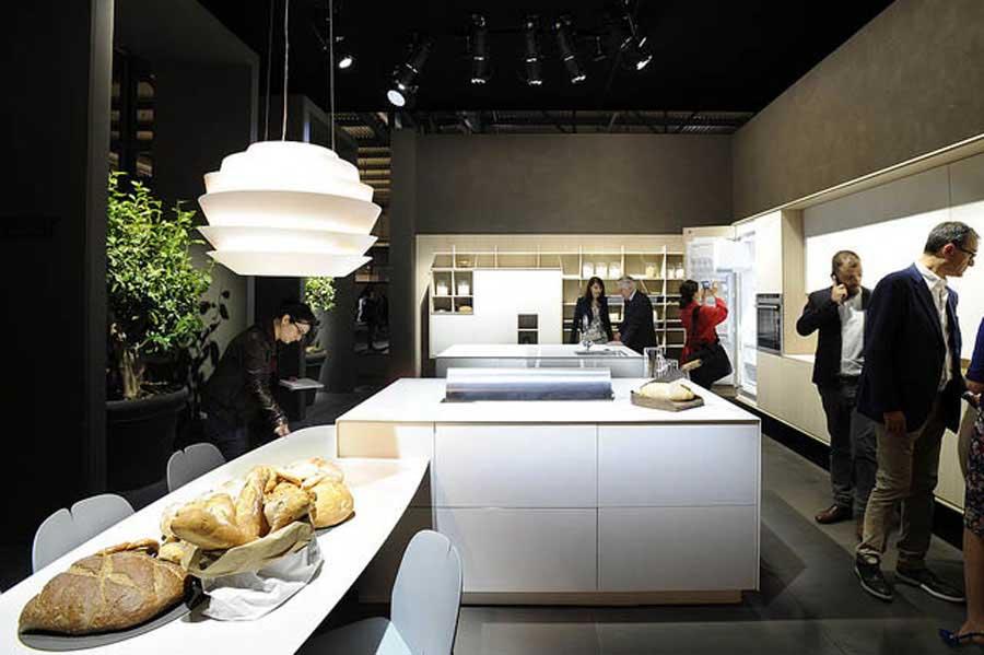 Salone del Mobile.Milano 2016: all'insegna dell'innovazione e dell'internazionalità