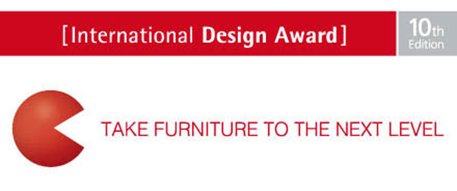 Hettich e Rehau sponsor della decima edizione dell'International Design Award 138