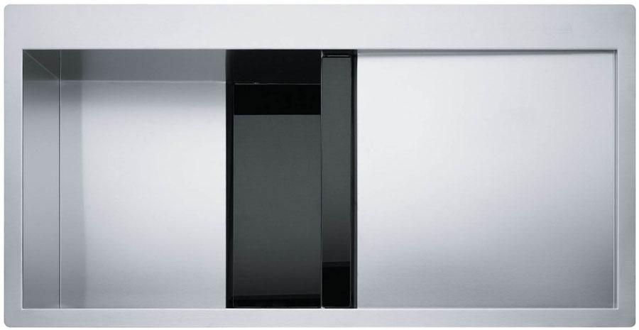 Franke presenta Capsule Collection Crystal 2
