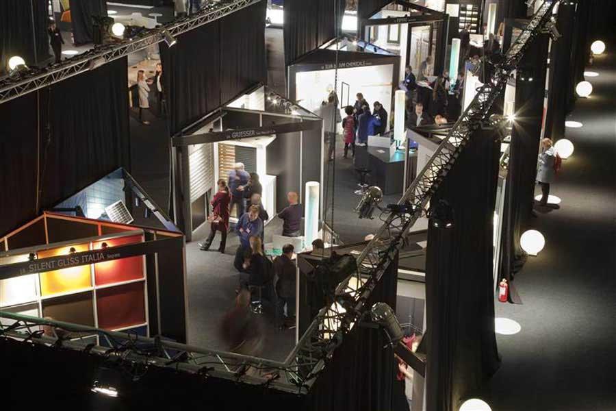 ARCHITECT@WORK Milano 2016: prodotti, materiali e servizi innovativi 0