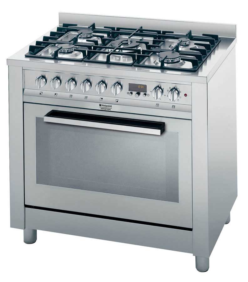 CUCINA HOTPOINT-ARISTON 651