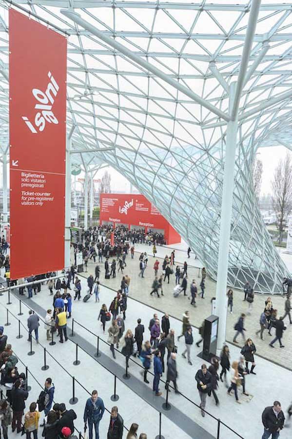 Salone internazionale del Mobile 2014 3