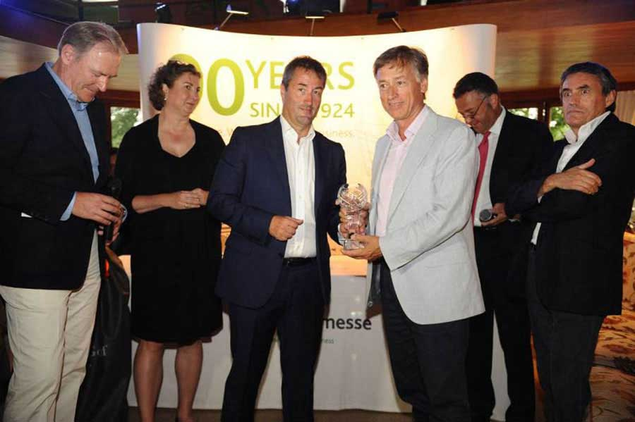 IV Koelnmesse Golf Invitational 2015: un evento sempre più affascinante e attraente 4